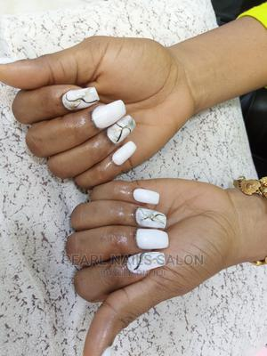Acrylic Nails   Health & Beauty Services for sale in Osun State, Osogbo
