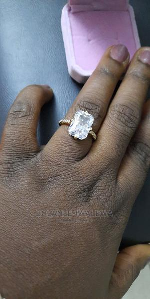 Engagement Ring | Wedding Wear & Accessories for sale in Abuja (FCT) State, Gwarinpa