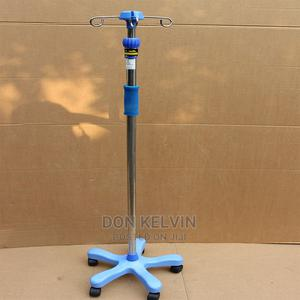 Drip Stand   Medical Supplies & Equipment for sale in Lagos State, Isolo