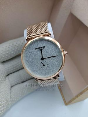 Longines Quality Watch | Watches for sale in Lagos State, Lagos Island (Eko)