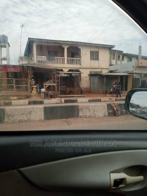 Commercial Plot of Land Facing Main Road at Eleyele Ibadan   Land & Plots For Sale for sale in Ibadan, Eleyele