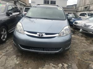 Toyota Sienna 2006 XLE Limited AWD Blue | Cars for sale in Lagos State, Ikeja