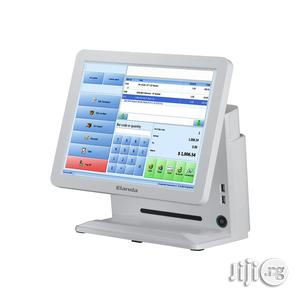 Touch Screen POS System (Single Screen) | Store Equipment for sale in Lagos State, Ikeja
