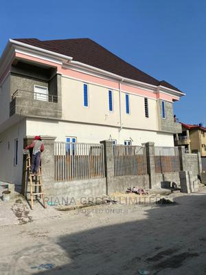 Furnished 4bdrm Duplex in Thomas Estate, Ajah, Lekki for Sale | Houses & Apartments For Sale for sale in Lagos State, Lekki