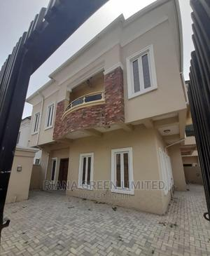 Furnished 5bdrm Duplex in Chevron, Lekki for Sale | Houses & Apartments For Sale for sale in Lagos State, Lekki