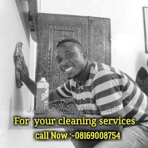 Professional Cleaning Services | Cleaning Services for sale in Lagos State, Ikoyi