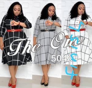 Quality Trending Women Coperate Gown   Clothing for sale in Lagos State, Lagos Island (Eko)