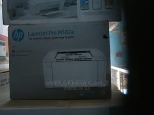 HP Laserjet PRO M102A | Printers & Scanners for sale in Niger State, Minna