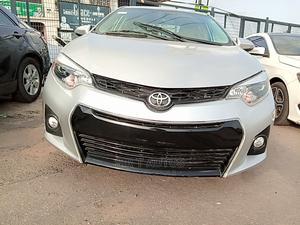 Toyota Corolla 2014 Silver   Cars for sale in Oyo State, Ibadan