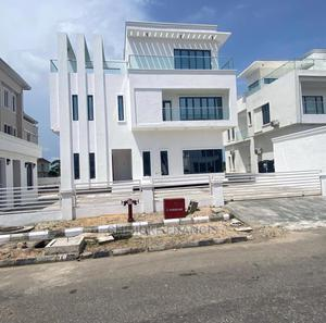 Furnished 5bdrm Duplex in Osapa London for Sale | Houses & Apartments For Sale for sale in Lekki, Osapa london