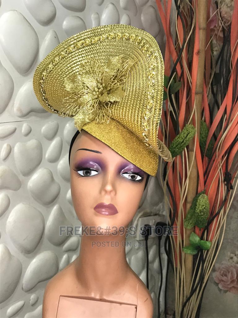 Archive: Fascitors,Hat,Turban
