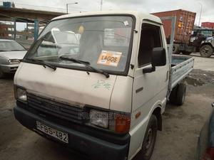 Mazda Pick UP   Buses & Microbuses for sale in Lagos State, Apapa
