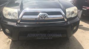 Toyota 4-Runner 2006 Black | Cars for sale in Lagos State, Apapa