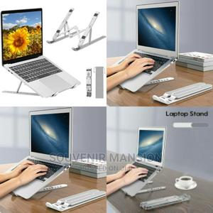Portable Table Top Laptop Stand | Computer Accessories  for sale in Lagos State, Lagos Island (Eko)