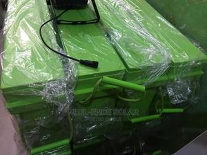 200ah 12v Monbat Batteries   Solar Energy for sale in Lagos State, Ojo