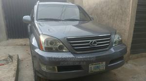 Lexus GX 2006 470 Sport Utility Gray   Cars for sale in Lagos State, Amuwo-Odofin