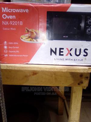 Nexus 20-Litre Microwave Oven SFMWO20CM   Kitchen Appliances for sale in Lagos State, Ikorodu