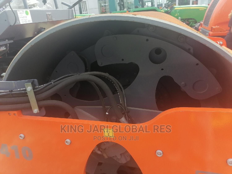 15tons Ham Roller   Heavy Equipment for sale in Amuwo-Odofin, Lagos State, Nigeria
