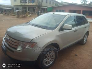 Ford Edge 2007 SE 4dr FWD (3.5L 6cyl 6A) White | Cars for sale in Lagos State, Abule Egba