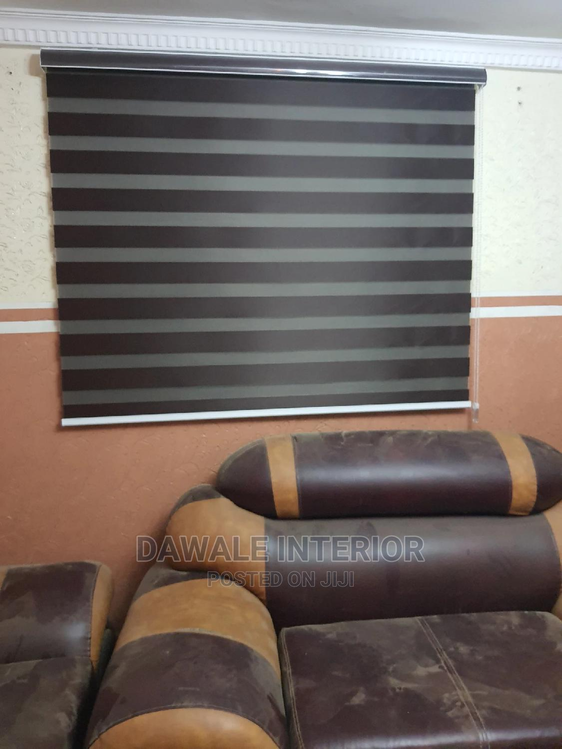 Day and Night Window Blinds | Home Accessories for sale in Ilorin South, Kwara State, Nigeria