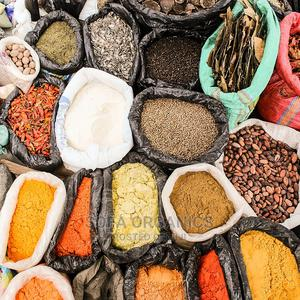 Mixed Spices for Stews,Soups and Peppersoup   Feeds, Supplements & Seeds for sale in Rivers State, Obio-Akpor