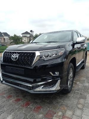 New Toyota Land Cruiser Prado 2020 4.0 Black | Cars for sale in Abuja (FCT) State, Jabi