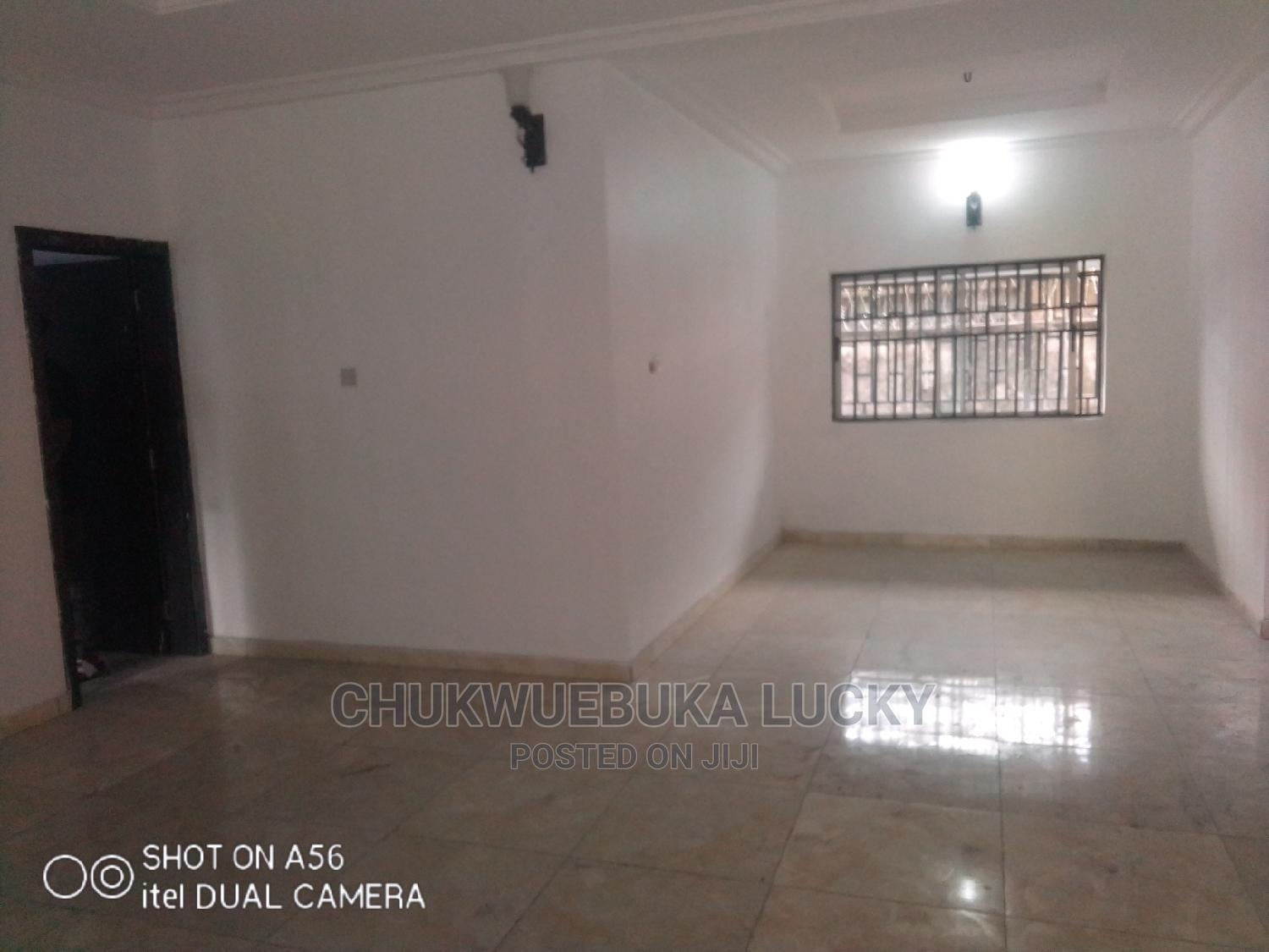 3bdrm Bungalow in New Nation Estate, Port-Harcourt for Rent