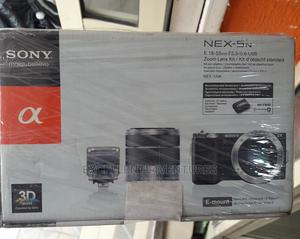 Sony NEX-5N   Photo & Video Cameras for sale in Lagos State, Ikeja