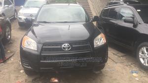 Toyota RAV4 2010 Black | Cars for sale in Lagos State, Apapa