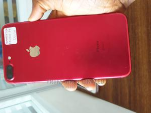 Apple iPhone 7 Plus 256 GB Red | Mobile Phones for sale in Edo State, Ekpoma