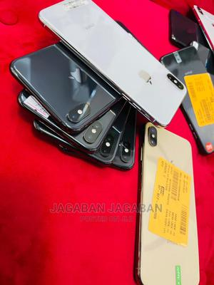 Apple iPhone X 64 GB Black | Mobile Phones for sale in Kwara State, Ilorin West
