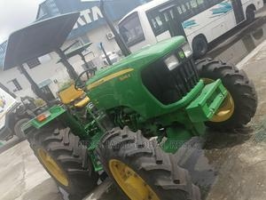 75HP John Deere Tractor With Two Years Warranty | Heavy Equipment for sale in Lagos State, Amuwo-Odofin