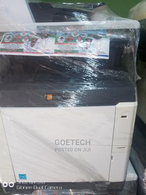Mini DI Coloured Photocopy Machine | Printers & Scanners for sale in Lagos State, Surulere