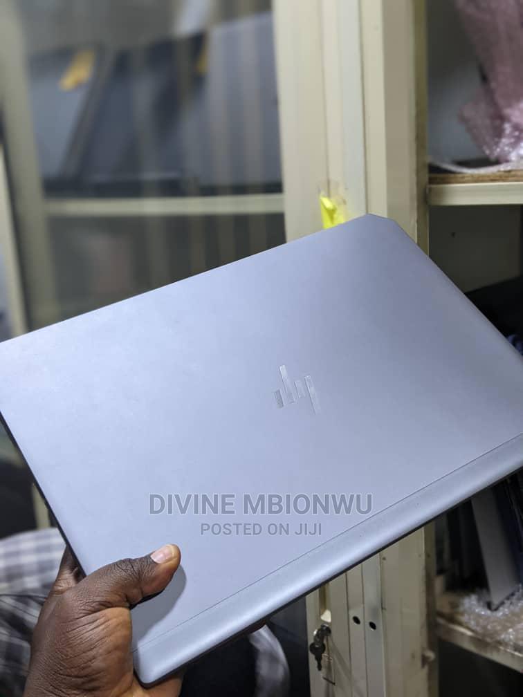 Laptop HP ZBook 15 16GB Intel Core I7 SSD 512GB