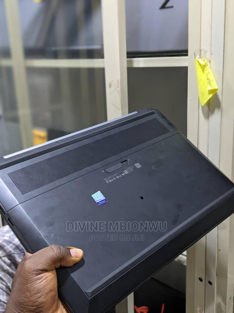 Laptop HP ZBook 15 16GB Intel Core I7 SSD 512GB   Laptops & Computers for sale in Ikeja, Lagos State, Nigeria