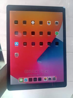 Apple iPad Pro 12.9 (2020) 256 GB Gray | Tablets for sale in Lagos State, Ikeja