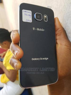 Samsung Galaxy S6 edge 32 GB White | Mobile Phones for sale in Delta State, Ugheli