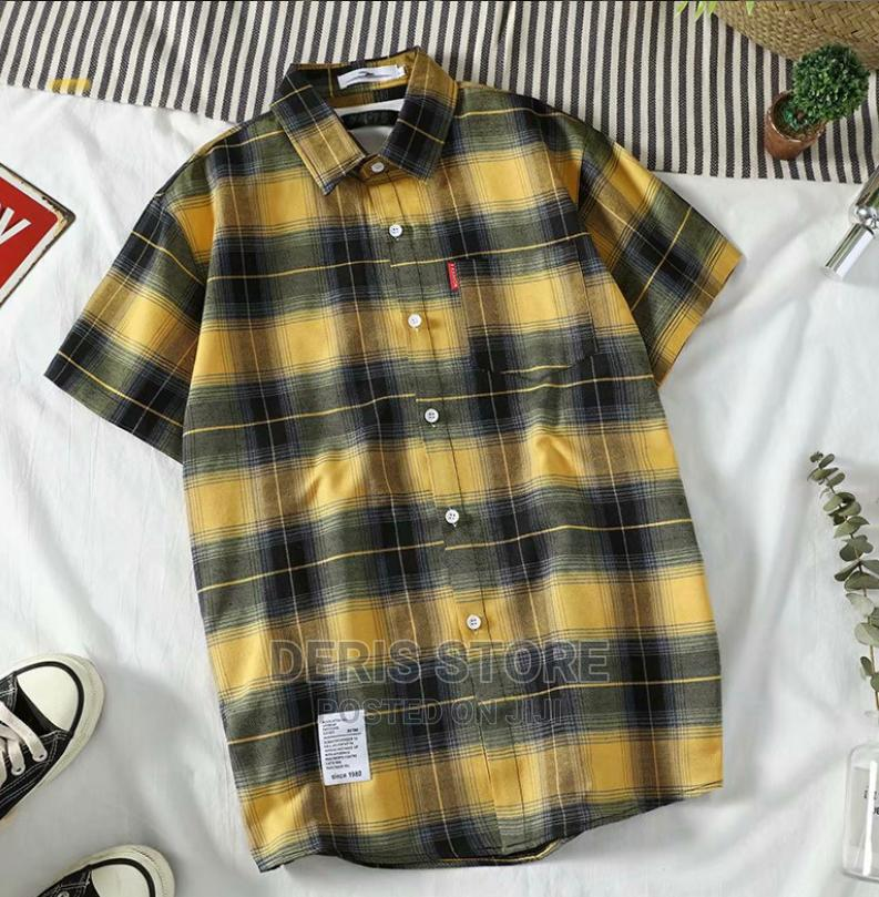 Boys Shirt | Clothing for sale in Alimosho, Lagos State, Nigeria
