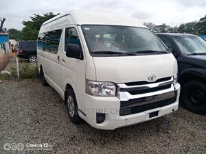 Toyota Hiace   Buses & Microbuses for sale in Abuja (FCT) State, Central Business District