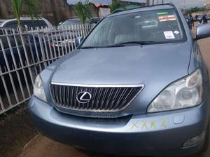 Lexus RX 2005 Blue | Cars for sale in Lagos State, Ikeja