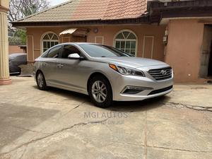 Hyundai Sonata 2015 Silver   Cars for sale in Oyo State, Ibadan