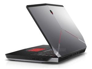 New Laptop Dell Alienware 15 R2 16GB Intel Core i9 512GB   Laptops & Computers for sale in Lagos State, Ikeja
