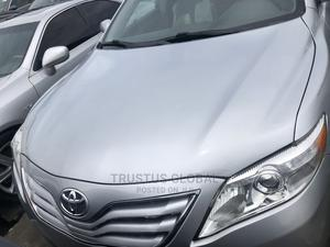 Toyota Camry 2007 Silver | Cars for sale in Lagos State, Apapa