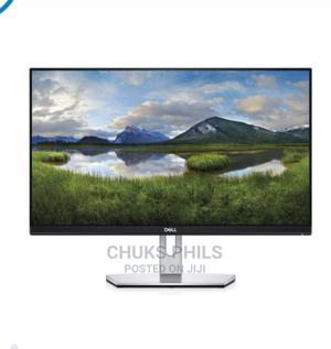 Dell 23inch IPS Frameless LED   Computer Monitors for sale in Lagos State, Ikeja