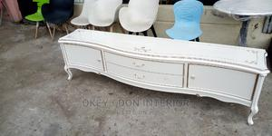 Quality Wooden Royal TV Stand | Furniture for sale in Rivers State, Port-Harcourt