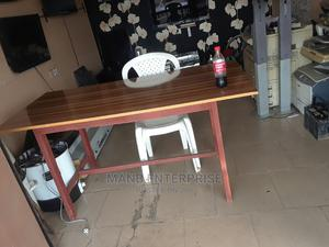 Cutting Table for Sewing | Clothing Accessories for sale in Oyo State, Ibadan
