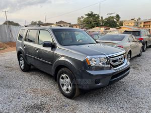 Honda Pilot 2011 Gray | Cars for sale in Oyo State, Ibadan