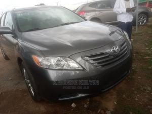 Toyota Camry 2008 Gray | Cars for sale in Lagos State, Ojodu