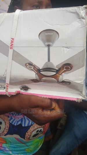Original 4 Blade Ceiling Fan | Home Appliances for sale in Lagos State, Lagos Island (Eko)