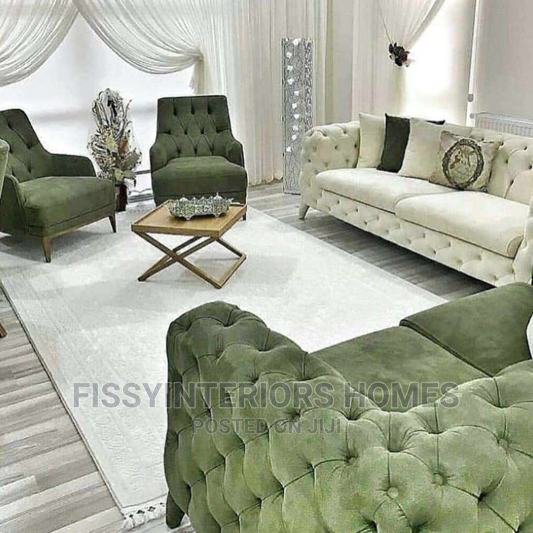 Fissy Interior Sofa   Furniture for sale in Ejigbo, Lagos State, Nigeria